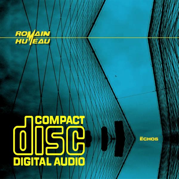 Echos-Album-CD